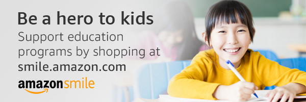 Support CSF When Shopping At Amazon