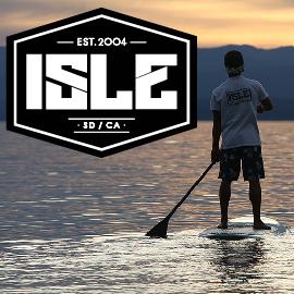 Isle Surf and SUP