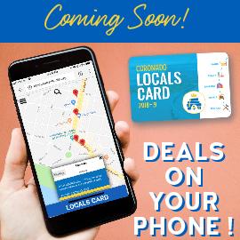 Locals Car App